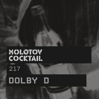 Molotov Cocktail 217 with Dolby D