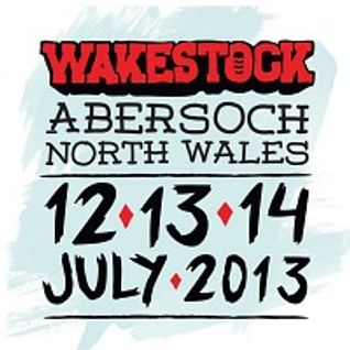 Dash & Ben Proudlove-Warm up to Wakestock 2013