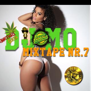 DJ MO MIXTAPENR.7