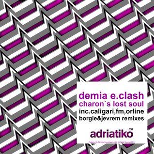 Demia E.Clash - Charon's Lost Soul Ep