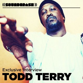 Todd Terry Exclusive Interview for Soundcrash