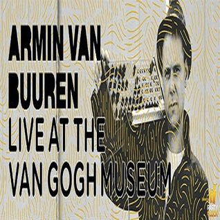 Armin van Buuren – Live @ Van Gogh Museum (ADE, Nederland) – 21-OCT-2016