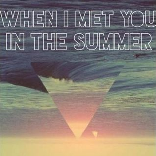 "Dj Groovelyne - ""When I met you in the summer"" mix (2014)"