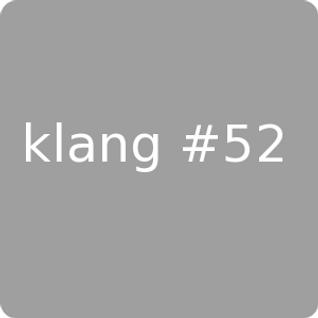 klang#52