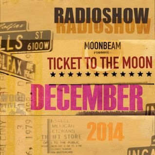 Ticket To The Moon 012 (December 2014)