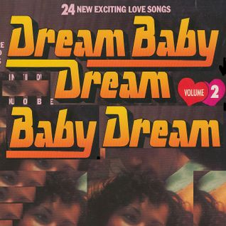 John Eden: Dream Baby Dream Baby Dream versions Part Two