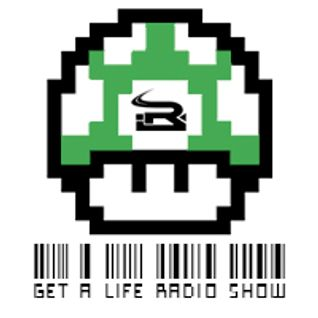 Get A Life Radio Show Programa 30 con Javi Díaz