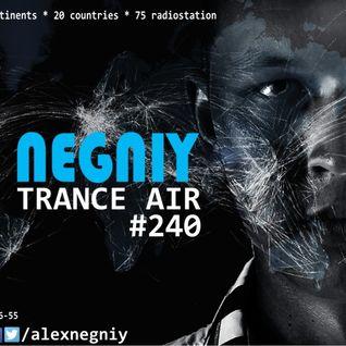 Alex NEGNIY - Trance Air #240