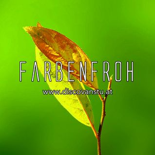 FarbenFroh | Summer Edition 2015