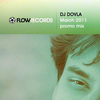 March 2011 Promo