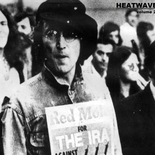 HEATWAVE! vol. 26 - Power to the People!