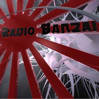 PSK DJ-set @ Radio Banzai, Delix in tha mixx 05-08-2011
