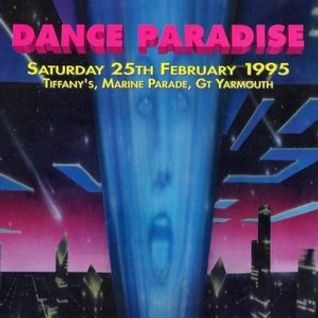 LTJ Bukem – Dance Paradise x Back in the Day Live 25.02.95