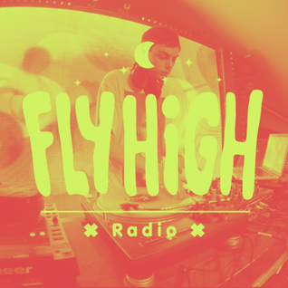 Fly High Radio w/ SertOne (+ Jon1st Guest Mix) 15/5/14