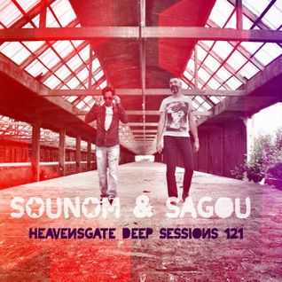 SOUNOM & Sagou - HeavensGate Deep Sessions Episode 121