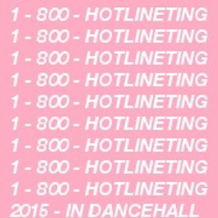 HOTLINE TING: 2015 in Dancehall