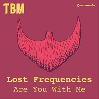 Lost Frequencies - Are You With Me (TakisM Private Groove Edit)