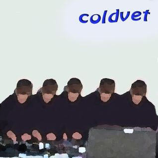 ColdVet Dubstep Mini Mix October 2012