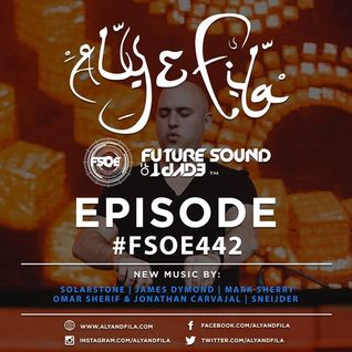 Aly  Fila - Future Sound of Egypt 442 [02.05.2016]
