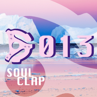 Dj Chartcast013 - Soul Clap - White Hot American Summer Chart