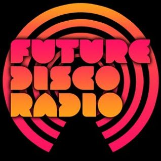 Sean Brosnan - Future Disco Radio 01_12