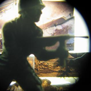 We Need A Sniper