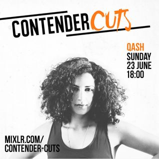 Contender Cuts with Qash - 23.06.2013