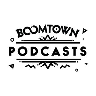 BoomTown Podcasts - ChinaTown 2016