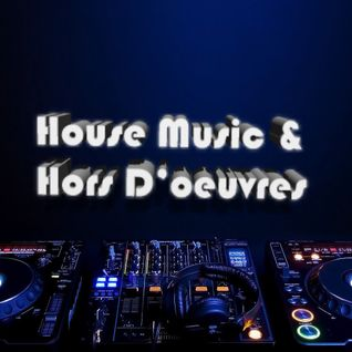 DJ Sown - House Music and Hors D'oeuvres - House Rules Mix