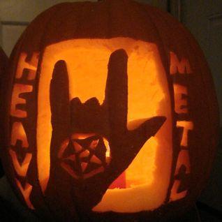 Full Metal Racket 31st October 2014