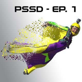 PSSD - Episode 1 - June 14, 2014