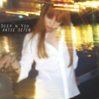 """""""Deep n' You"""" vol.2  -Sunset Mix-"""