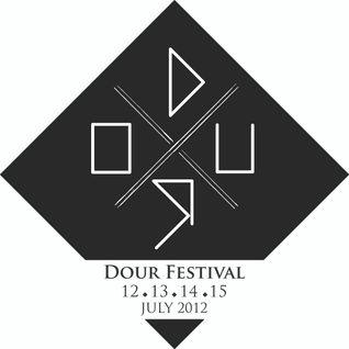 DOUR FESTIVAL 2012 - Indiestyle mixtape