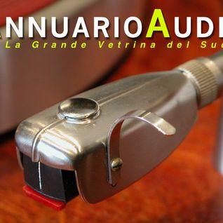 Renato Giussani @ AnnuarioAudio.it, 6 ottobre 2012