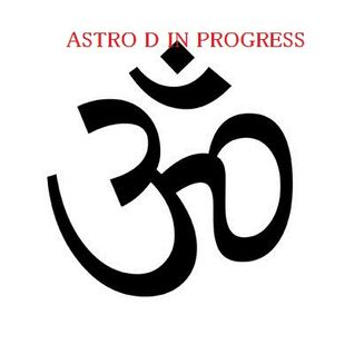ASTRO DIM IN PROGRESS