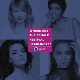 Where Are The Female Headliners?