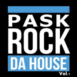 Rock Da House Vol.1 (01.02.2016)
