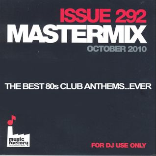 The Best 80s Club Anthems… Ever!