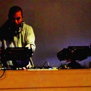 Robot Oidz - XDJ-R1 Mix - Peculiar Record - PCL280124