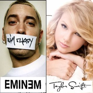 Lose Yourself Together (Eminem vs. Taylor Swift)
