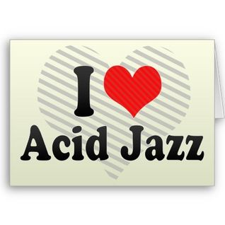 Acid Jazz Archives Vol. 5