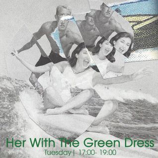 Her With The Green Dress | S04#12 | 9.2.2016