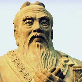 Confucius - Les Vendredis de la Philosophie - R. Enthoven A. Cheng