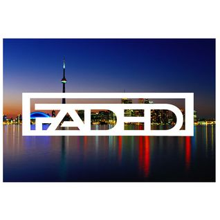 Faded's Digital Dreams Mix 2015 (Echo Beach)