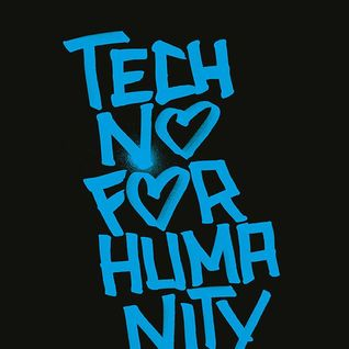 David Squillace - Live @ Techno For Humanity (IKON, Antwerp) - 17.09.2015