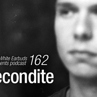 Recondite - Little White EarBuds (LWE) Podcasts 162 May 27th, 2013