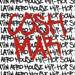 COSHMIX 11 / LATIN-AFRO-HOUSE-HIPHOP & SOUL-100% VINYL SET