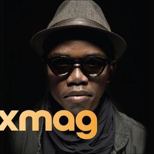 CULOE DE SONG in Capetown- Olmeca Mixmag World DJ Sessions