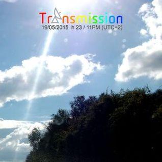 2015.05.19 TRANSMISSION #078