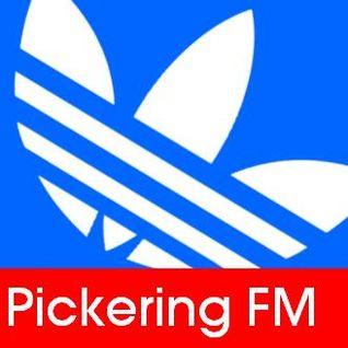 Dan Lamberti & DJ Robbed Back to Bacl Live on PickeringFM